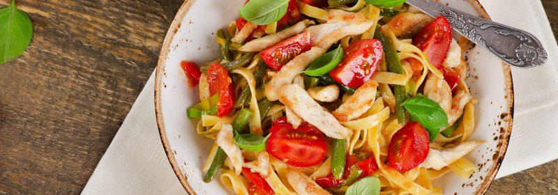Healthy food Restaurant in Leeds