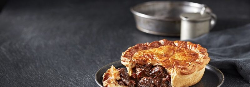 M&S in Leeds Launches Our Best Ever Steak Pie | The ...