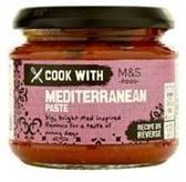 Mediterranean Paste