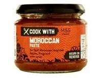 Moroccan Paste