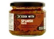Spanish Paste